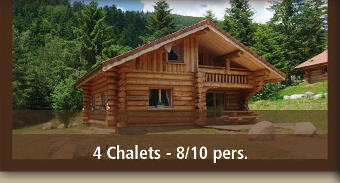 Pin chalet en bois avec 2 tages construction en bois avec for Construction chalet en bois