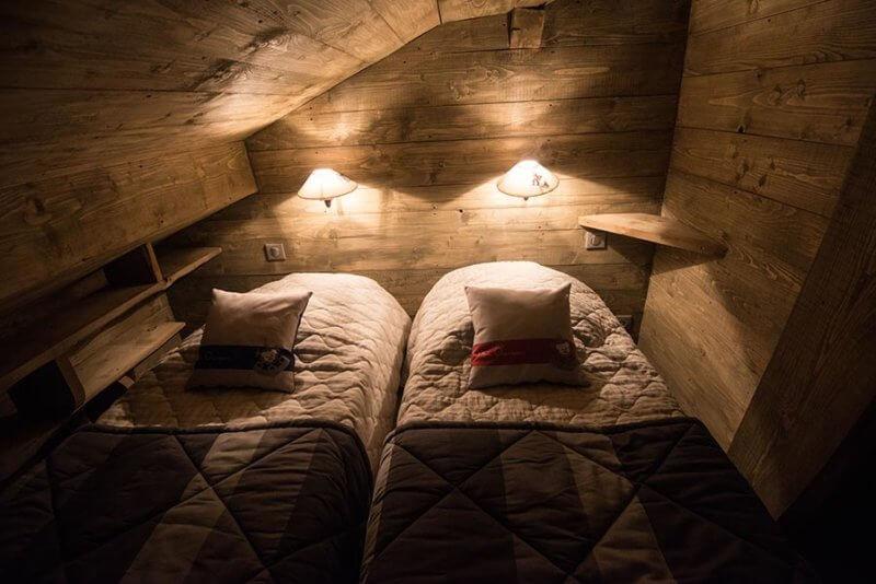 chambre cabine idéale enfants