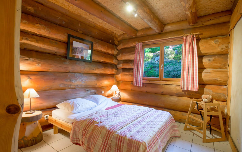 Chalet en rondins 130 m² | Vosges Couarôge - Location chalet gîte ...