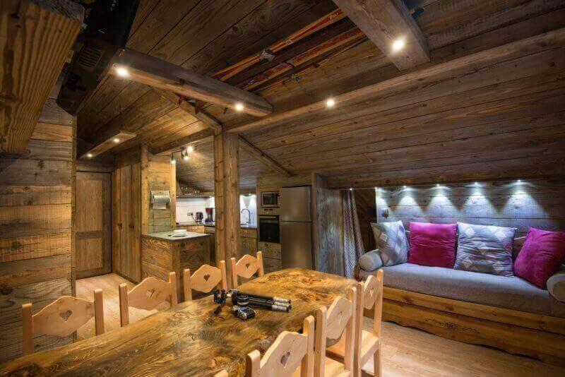 appartement tout confort La Bresse Vosges