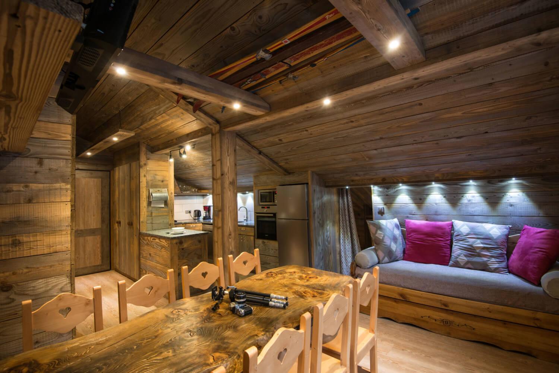 Location chalets chalet gites appartement ski à louer la Bresse Vosges Couaroge
