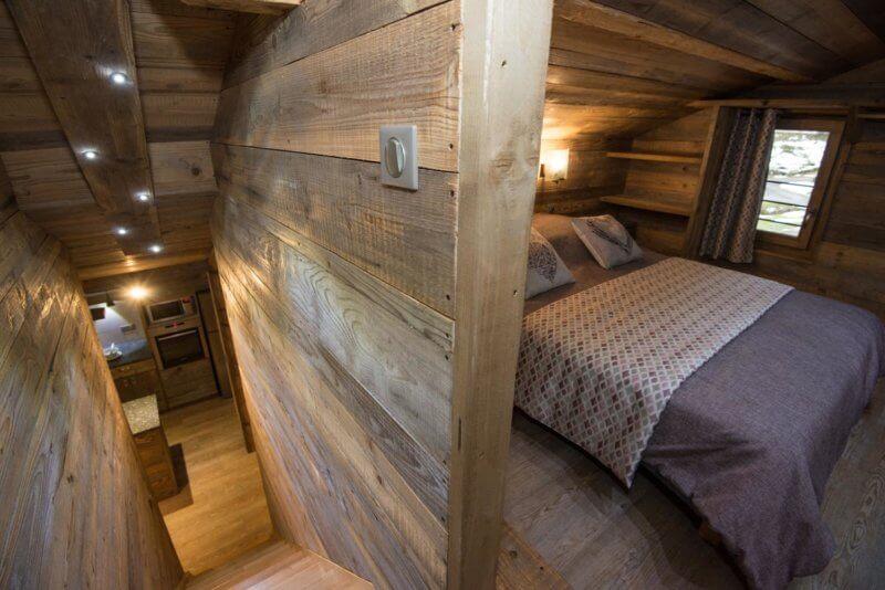 Location chalets chalet gites appartement ski à louer la Bresse Vosges Couaroge séminaire