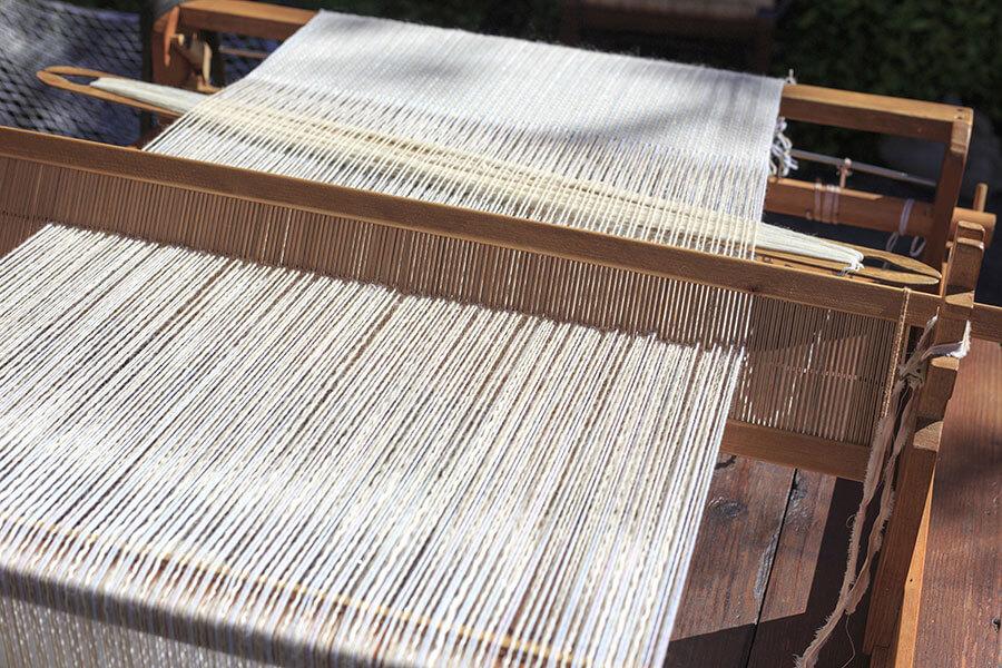 musée du textile artisanat local gerardmer pays du linge