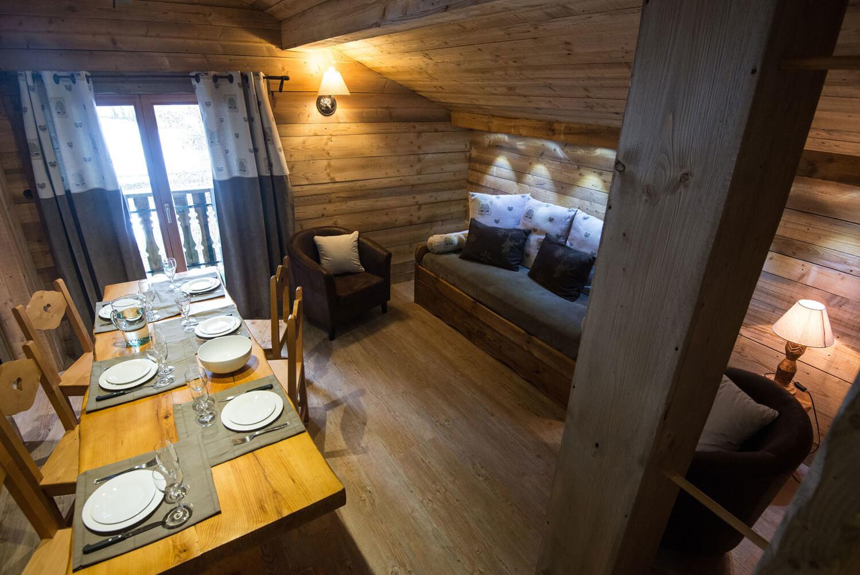 Le CouarLocation chalets chalet gites appartement ski vacances la Bresse Vosges Couarogeôge