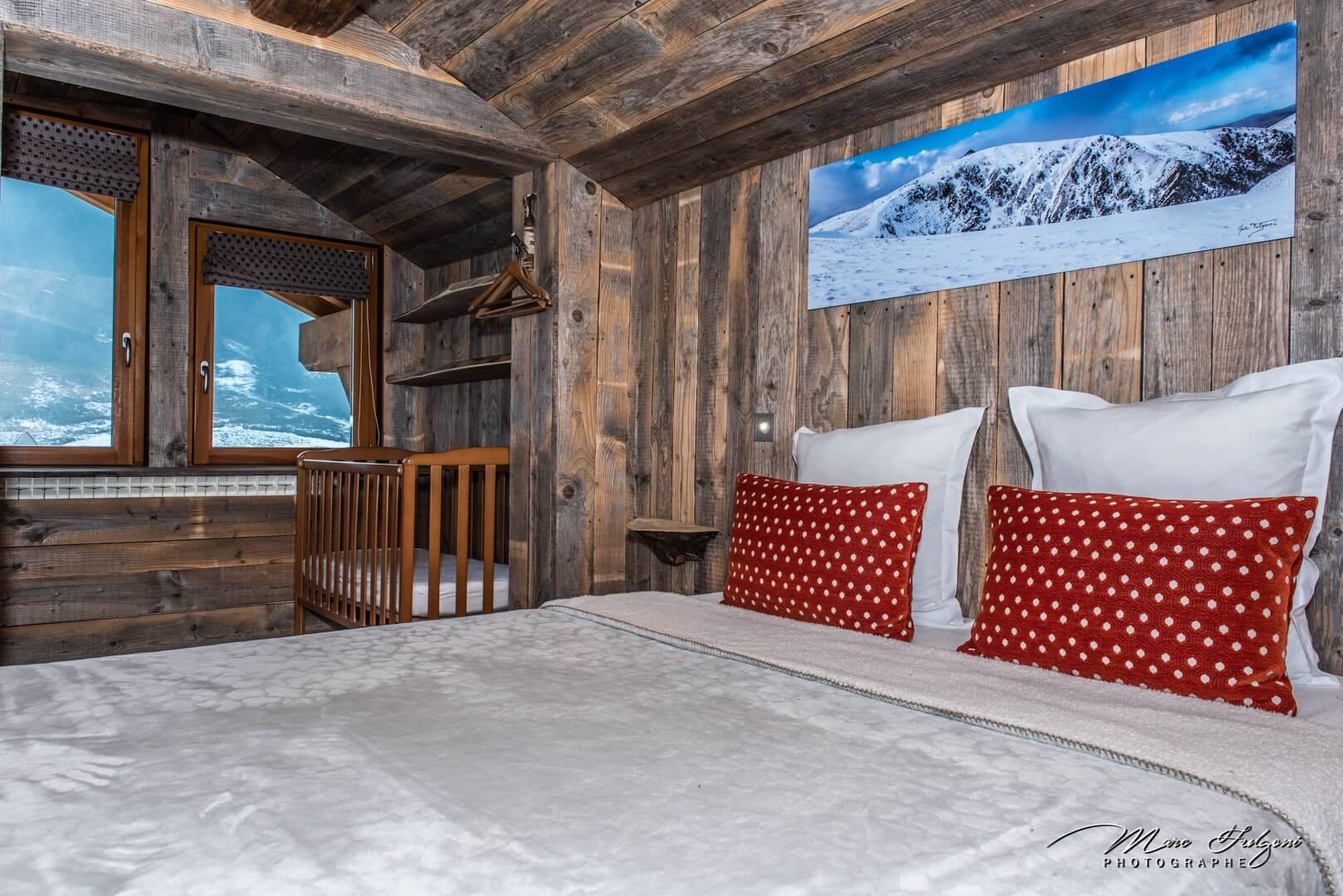 superbe appartement proche domaine skiable la bresse