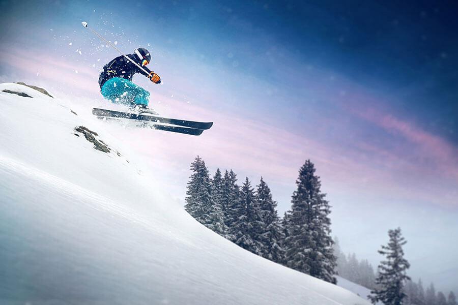 ski proche domaine skiable la bresse hohneck
